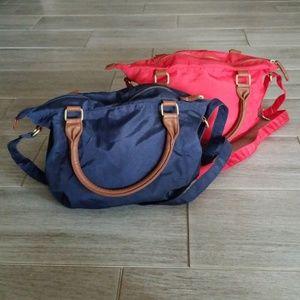 Crossbody Nylon Bags